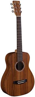 Martin LXK2 Little Martin Best Cheap Acoustic Guitar for Beginners