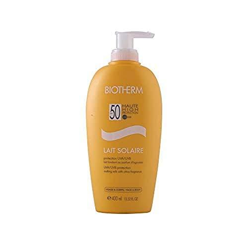 Biotherm Sun Lait Solaire Spf50 400 ml