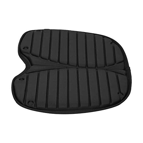 Haowecib Asiento de Kayak, Impermeable, fácil de Transportar, cómodo y Suave, Amplio Rango de Uso Cojín de Asiento de Kayak para Botes inflables para Bote de Pesca