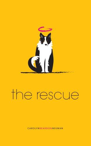 Book: The Rescue by Carolyn Reardon Neuman