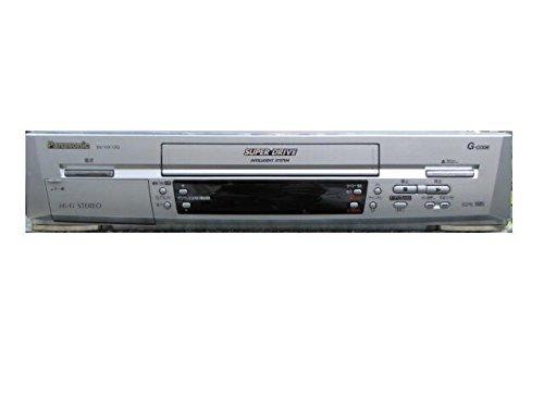 VHSビデオデッキ パナソニック NV-HX10G