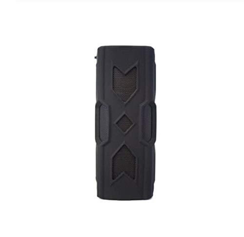 Outdoor draagbare luidspreker, geluidsbalk draadloze Bluetooth 4.0 NFC stereo luidspreker, krachtige lader subwoofer, outdoor waterdichte en stofdichte luidspreker aangesloten op elke mobiele telefoon, A