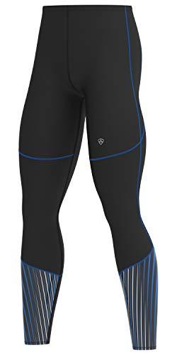 Pantalón de Fitness y Ejercicio, Pantalón de Correr, Mallas compresivas - Deporteshera