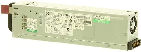 HP 406393-001 575-Watts 100-240V Redundant Hot-Plug Switching Power Supply for ProLiant DL380 G4 Server