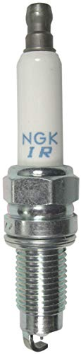 NGK (7563) IZKR7B Zündkerze–4Stück