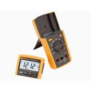 Hand-Multimeter digital Fluke 233 Kalibriert nach: DAkkS Funk-Display CAT III 1000 V, CAT IV 600 V Anzeige (Counts): 6000