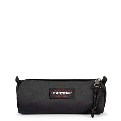 Eastpak Benchmark Single Estuche, 21 cm, Negro (Black)