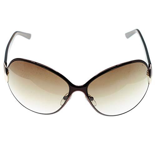 CHRISTIAN GAR Neo Ps1118 C3 Gafas De Sol Para Mujer Colección Neo Complementos 2020 Montura De Plástico Color Marron