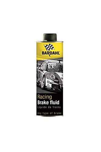 Bardahl 13109-SLR Racing Liquide de Frein Dot-4 500 ML