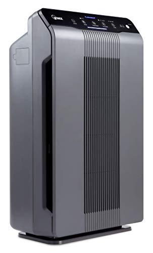 Winix 5300-2 Air Purifier With True HEPA, Odor Reducing
