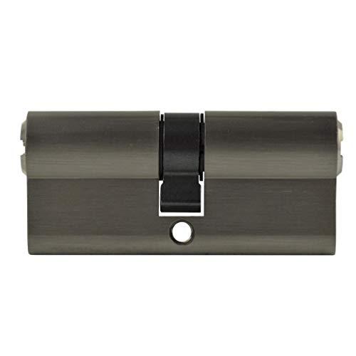 Schließanlage nach Wunsch kombinierbar, selbst zusammenstellen (35/35 Profilzylinder)