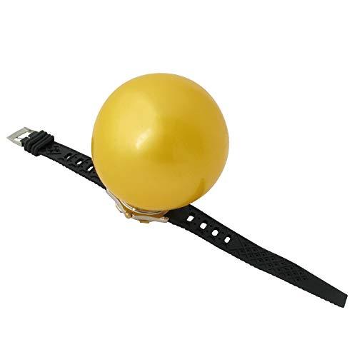 Gehäuseöffner-Ball – Zum Öffnen von verschraubten Gehäuseböden – Hochwertiges Spezialwerkzeug für UHRMACHER – Einfache Handhabung – 224594