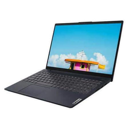 "Lenovo IdeaPad 5 15.6"" FHD IPS Touchscreen Laptop | 11th Gen Intel Core i7-1165G7 | 12GB RAM | 512GB SSD | Backlit Keyboard | Fingerprint Reader | Windows 10"