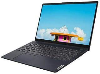 Lenovo IdeaPad 5 15.6インチ FHD IPS タッチスクリーン ノートパソコン | 第11世代 Intel Core i7-1165G7 | 12GB RAM | 512GB SSD | バックライト付きキーボード | 指紋...
