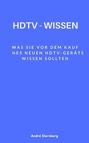 HDTV-Wissen (German Edition)