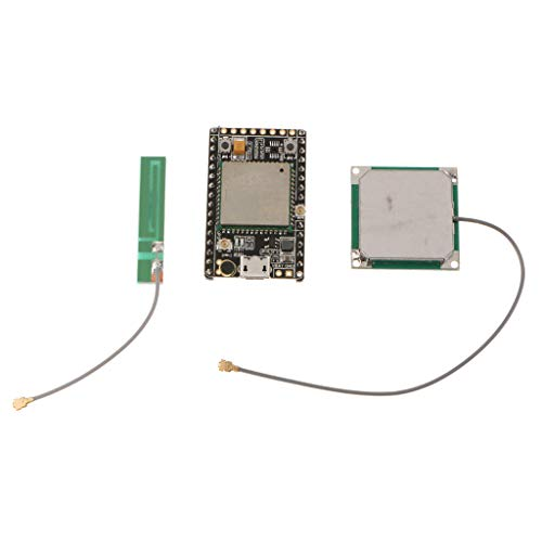yotijar A9G Pudding GSM GPRS GPS BDS SMS Raspberry Development Board para