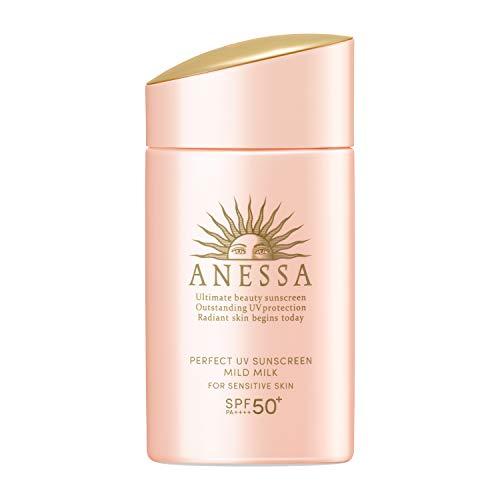 ANESSA(アネッサ) パーフェクトUV マイルドミルク N 日焼け止め 無香料 60mL