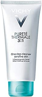 Vichy Purete Thermale 3-in-1 One Step Cleanser, 200 ml