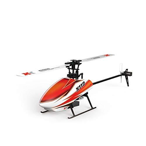 MUMUMI 6-Kanal-3D-Kunstflug-Fliegen RC Flugzeuge, 6-Achsen-Gyroskop Outdoor/Indoor RC Hubschrauber in der Luft hängend, sondern Propeller USB-Lade RC Flugzeug, Kind Geburtstag Fernbedienung Flugzeug