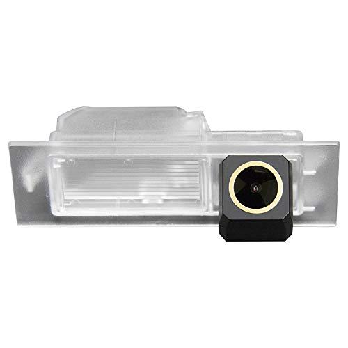 HD 1280x720p D\'oro Telecamere posteriori Retrocamera Telecamera Retromarci Telecamera impermeabile Visone Notturna per Jeep Renegade Dodge Neon Fiat Tipo TIPO Fiat Egea 2015~2018