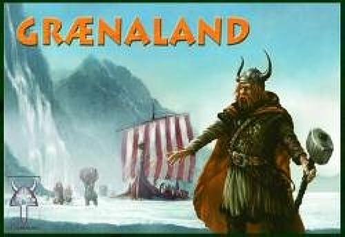 GrünALAND - english edition