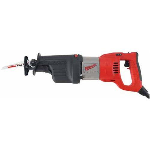 Reciprocating Saw, 0 to 3000 spm, 10 lb.