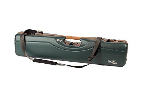 Negrini Deluxe UPLANDER Breakdown Shotgun Case (OU Shotgun...