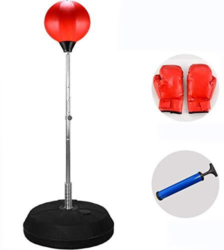 Tonyko - Bolsa Boxeo Ajustable Guantes Boxeo 120 cm