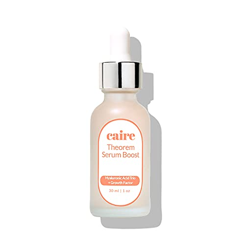 Theorem Serum Boost, Caire Beauty