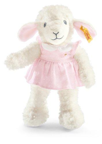 Steiff 239625 - Droom Sweet Lamm, 28 cm, roze