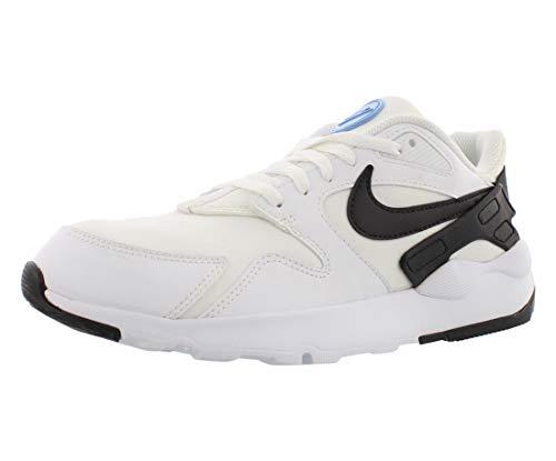 Nike Damen WMNS Ld Victory Laufschuhe, White/Black/Light Blue, 41 EU