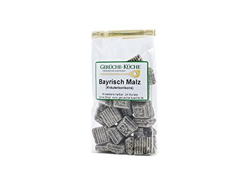 Bayrisch Malz Bonbons Kräuterbonbons Malzbonbons Hustenbonbons 500g