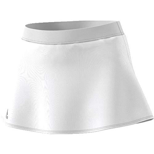 adidas Club Jupe Femme, Blanc/Noir, FR : M (Taille...