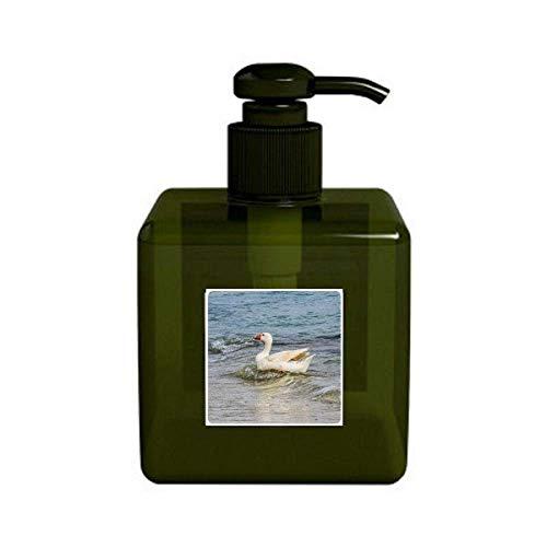 Agua de mar la Science Nature Photo - Bomba de dispensador de jabón