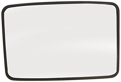 Hagus Spiegelkopf gewölbt mit Befestigung Sekundo II & III