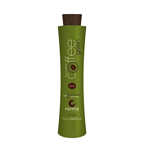 Honma Tokyo coffee green - 1 l