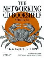 Networking CD Bookshelf 2.0, CD-ROM and book 7 Books on CD-ROM. DNS and BIND; TCP/IP Network Administration; Building Internet Firewalls; SSH, The Definitive Guide; Network Troubleshooting Tools; Managing NFS & NIS; Essential SNMP. 'TCP/IP Network