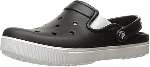Crocs Citilane Clog Unisex Clogs Black BlackWhite M4W5 UK 37 38 EU