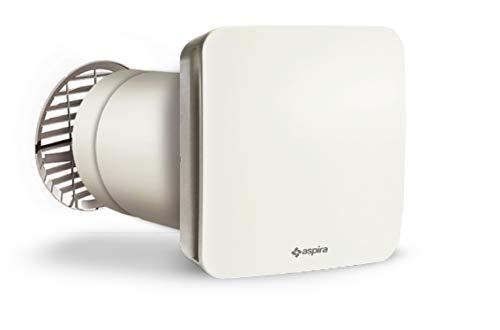 Fantini Cosmi-ventilator Slave Diametro 100 mm bianco