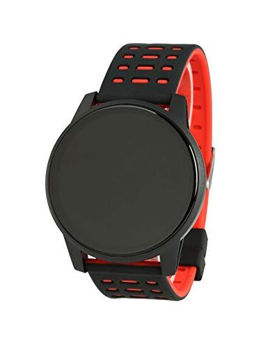 TIMETECH Herren Smart Watch Gesundheit, Schlaf | Herrenuhr | Smartwatch