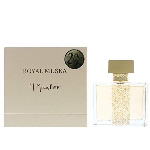 Micallef Parfüm, 1 ml