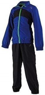 Pro Touch Kinder Trainingsanzug Daglish+Dasayev Gr/ö/ße // Farbe: 140-901 blau//schwarz