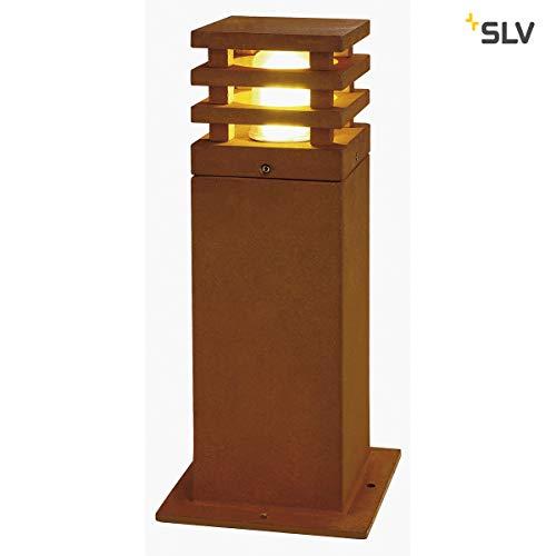 SLV LED bollamp Rusty