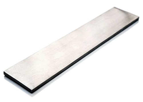Whole Earth Supply D-2 D2 Billet Bar Steel for...