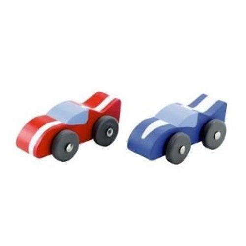 Sevi - 82124 - Modélisme Ferroviaire - Voitures Formule 1 - 2 Pièces