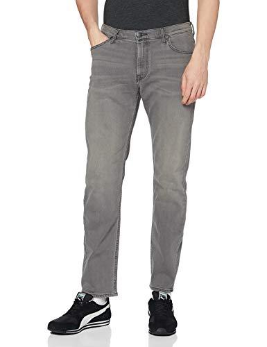 Lee Herren Rider' Jeans, Grey Used Clay Ba, 34W / 32L