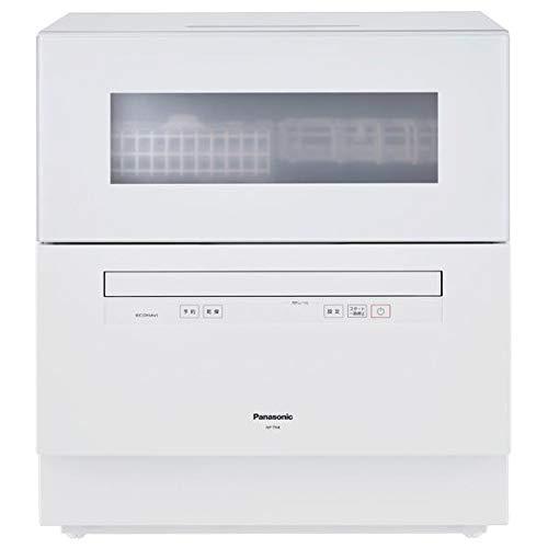 パナソニック 食器洗い乾燥機 NP-TH4-W