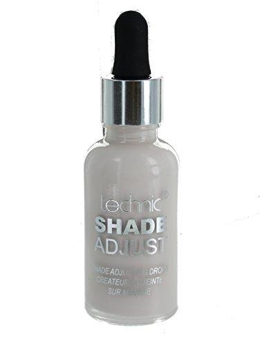 Technic Shade Adjusting Drops 34ml-Lightening