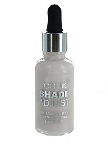 Technic Shade Adjusting Drops - Light (Make-up Aufheller)