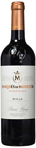 Marqués de Murrieta Vino 2016, 750ml